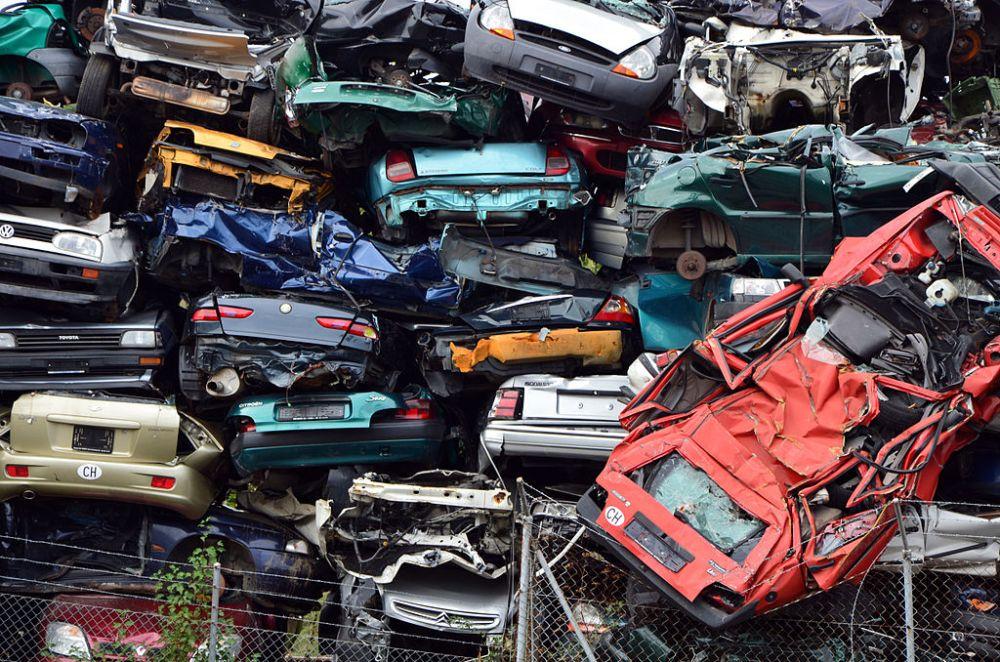 casse automobile